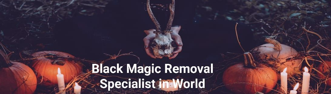 black magic remover and evil eye solution of every problem